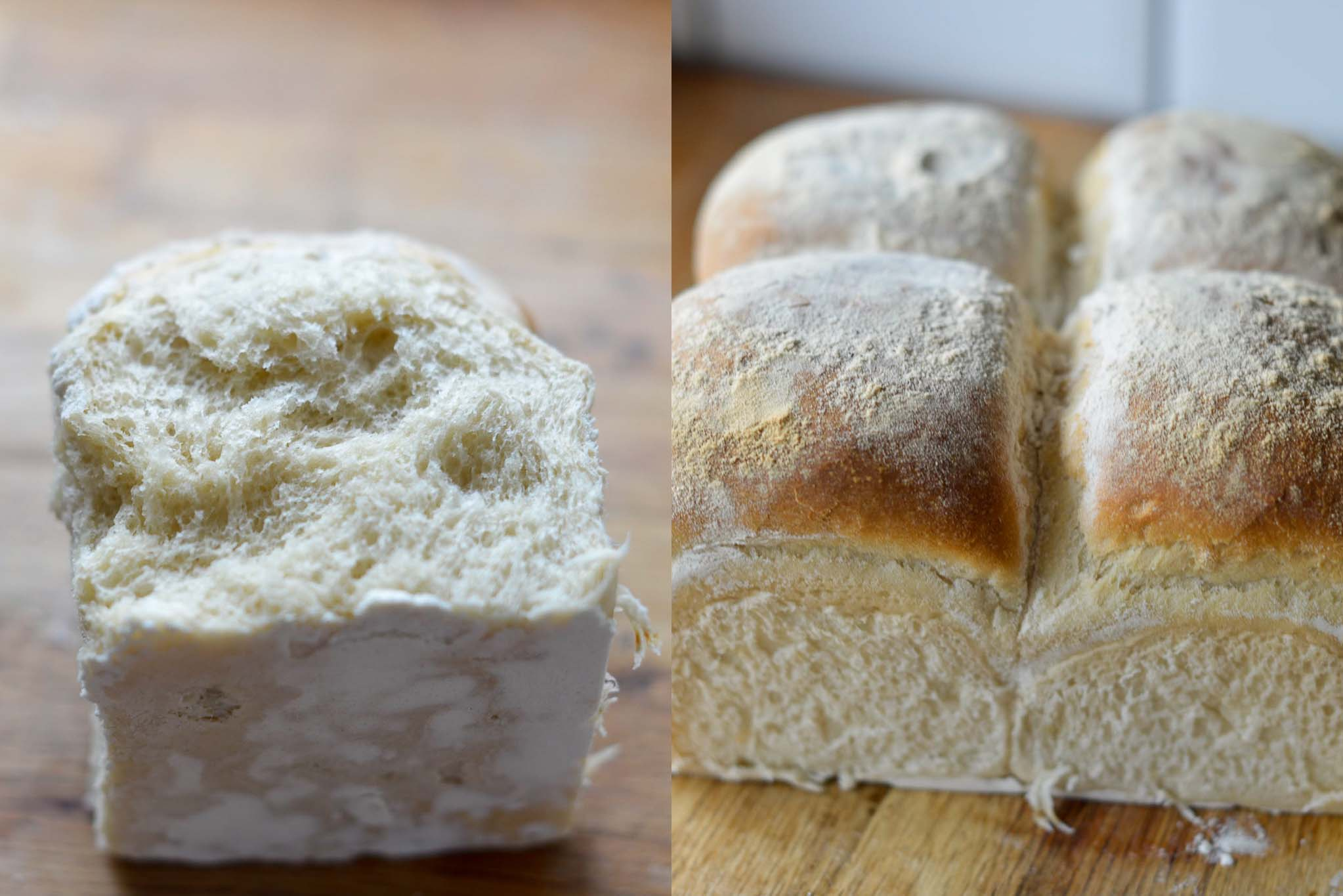 Traditional Irish Batch Bread