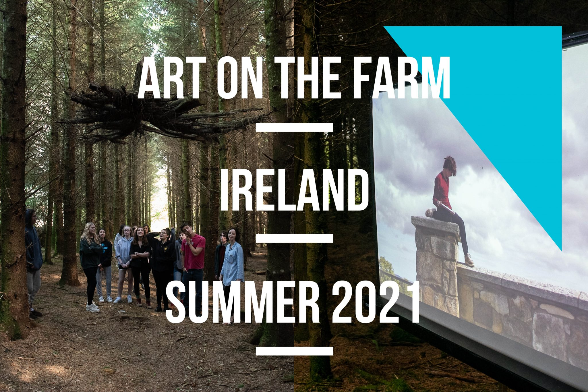 Art on the Farm Information Session